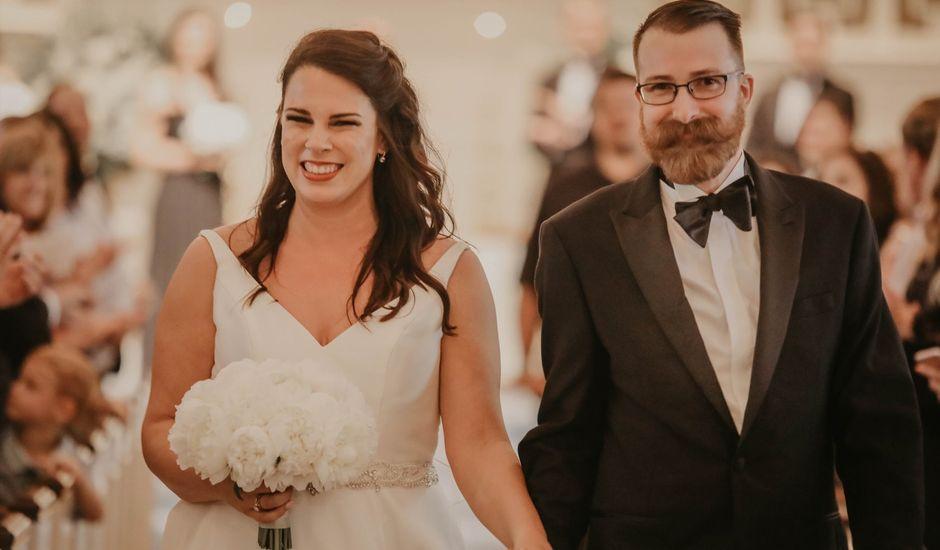 Brady Blackburn and Raley Blackburn's Wedding in Dallas, Texas