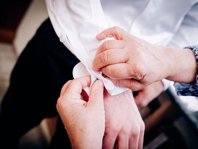 Francesco and Silvia's Wedding in Bergamo, Italy 1