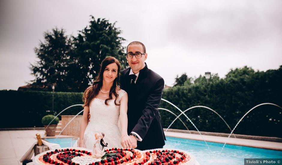 Francesco and Silvia's Wedding in Bergamo, Italy