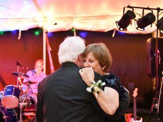 The wedding of Lauren and Tony 3