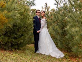 The wedding of Alex and Tiffany 2