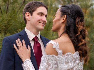 The wedding of Alex and Tiffany 3