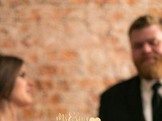 The wedding of Taryn and Jeff 3