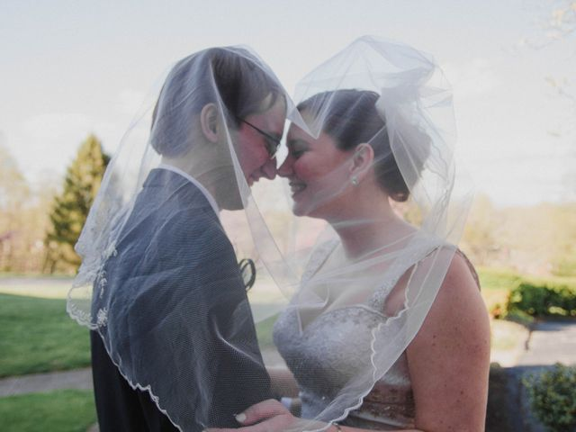 Nathaniel and Emmy's Wedding in Lexington, Kentucky 2