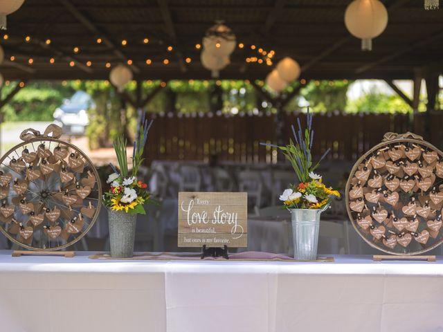 Joe and Amy's Wedding in West Hurley, New York 1