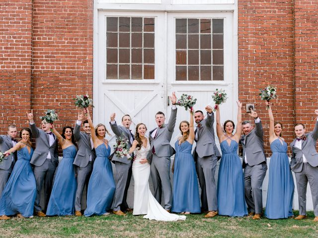 Courtany and Chris's Wedding in Manheim, Pennsylvania 1