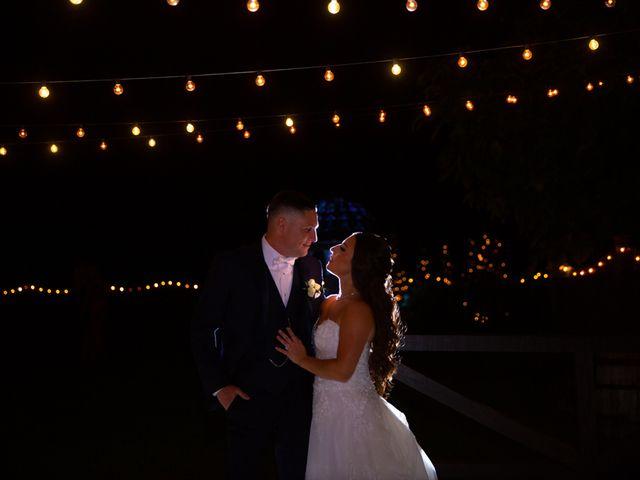 Ray and Melissa's Wedding in Hamilton Township, New Jersey 2