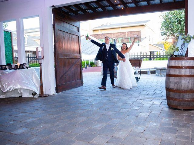 Ray and Melissa's Wedding in Hamilton Township, New Jersey 3