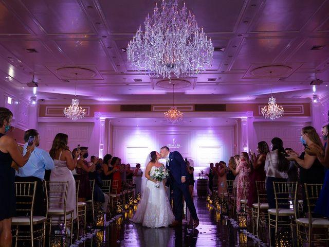 Ray and Melissa's Wedding in Hamilton Township, New Jersey 6
