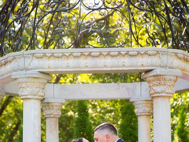 Ray and Melissa's Wedding in Hamilton Township, New Jersey 7