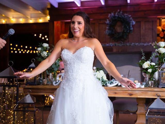 Ray and Melissa's Wedding in Hamilton Township, New Jersey 11