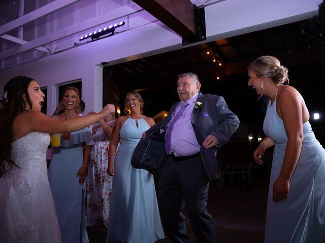 Ray and Melissa's Wedding in Hamilton Township, New Jersey 12