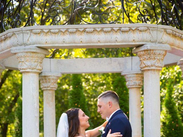 Ray and Melissa's Wedding in Hamilton Township, New Jersey 13
