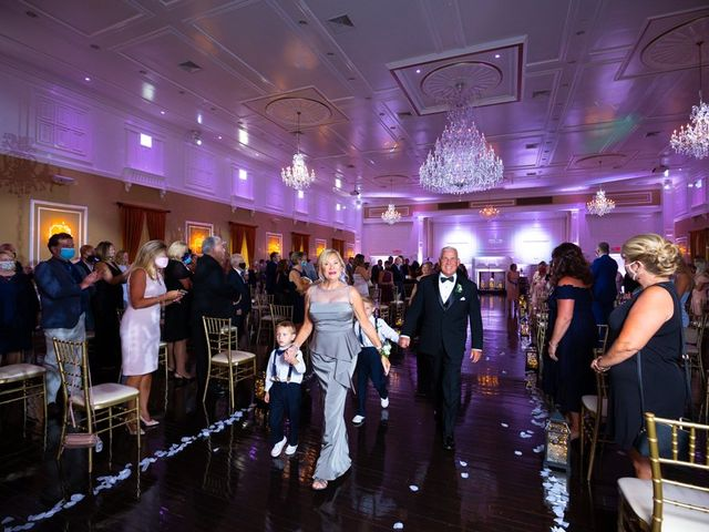 Ray and Melissa's Wedding in Hamilton Township, New Jersey 19