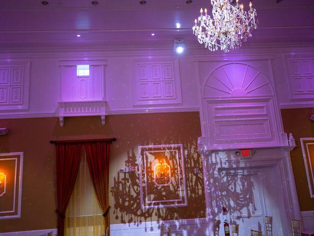 Ray and Melissa's Wedding in Hamilton Township, New Jersey 21