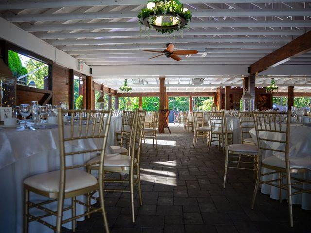 Ray and Melissa's Wedding in Hamilton Township, New Jersey 23