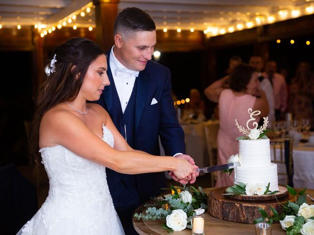 Ray and Melissa's Wedding in Hamilton Township, New Jersey 24