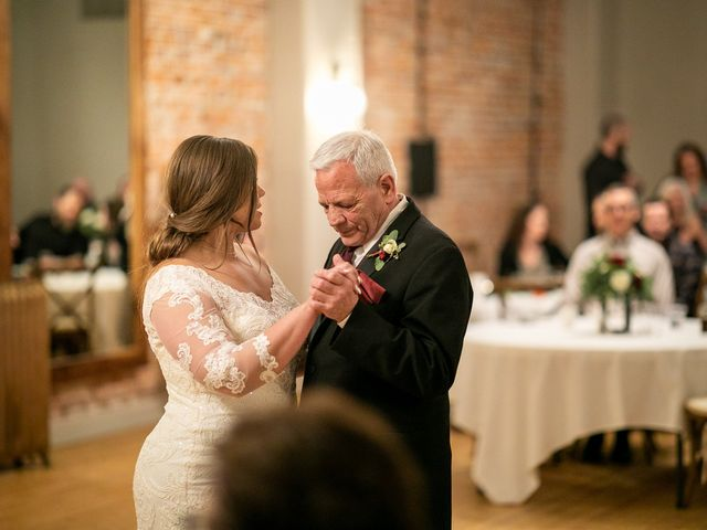 Jeff and Taryn's Wedding in Spokane, Washington 35