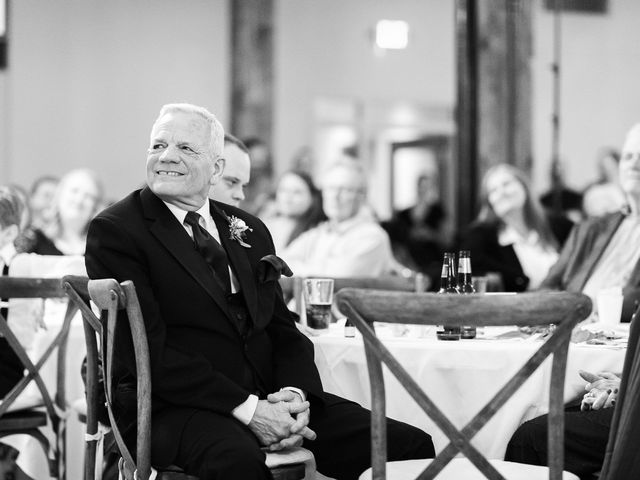 Jeff and Taryn's Wedding in Spokane, Washington 32