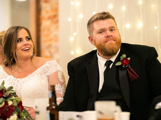 Jeff and Taryn's Wedding in Spokane, Washington 27