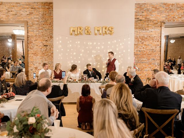 Jeff and Taryn's Wedding in Spokane, Washington 26