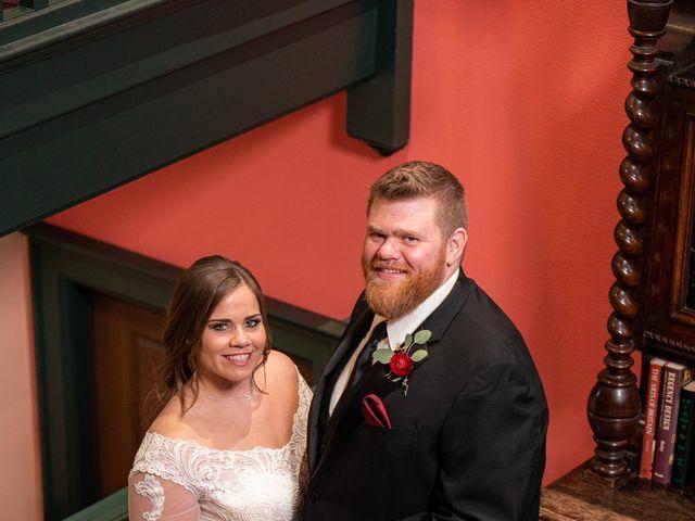 Jeff and Taryn's Wedding in Spokane, Washington 36