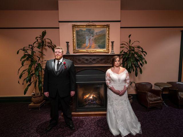 Jeff and Taryn's Wedding in Spokane, Washington 38
