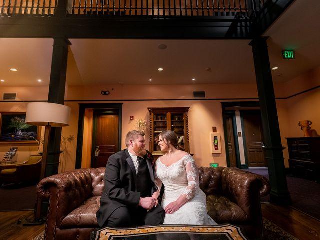 Jeff and Taryn's Wedding in Spokane, Washington 39