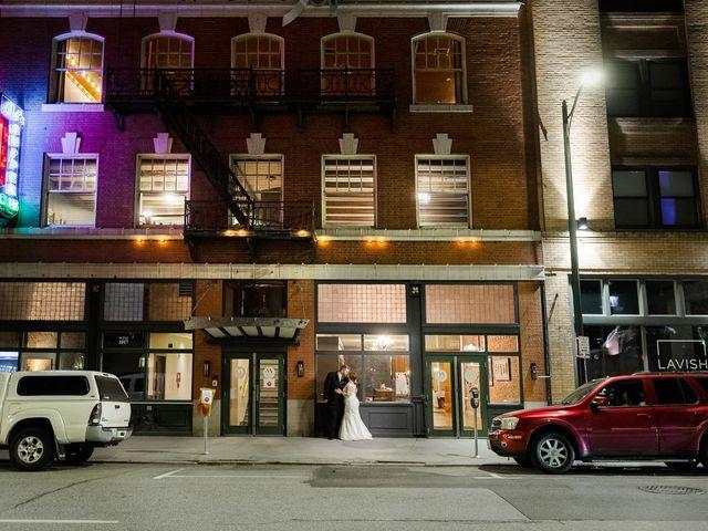 Jeff and Taryn's Wedding in Spokane, Washington 40