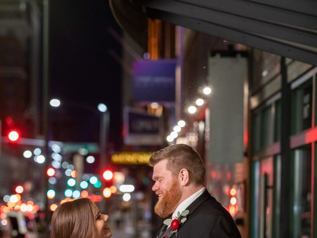 Jeff and Taryn's Wedding in Spokane, Washington 42