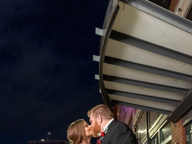 Jeff and Taryn's Wedding in Spokane, Washington 43