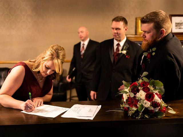 Jeff and Taryn's Wedding in Spokane, Washington 24