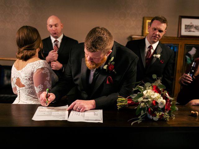 Jeff and Taryn's Wedding in Spokane, Washington 25