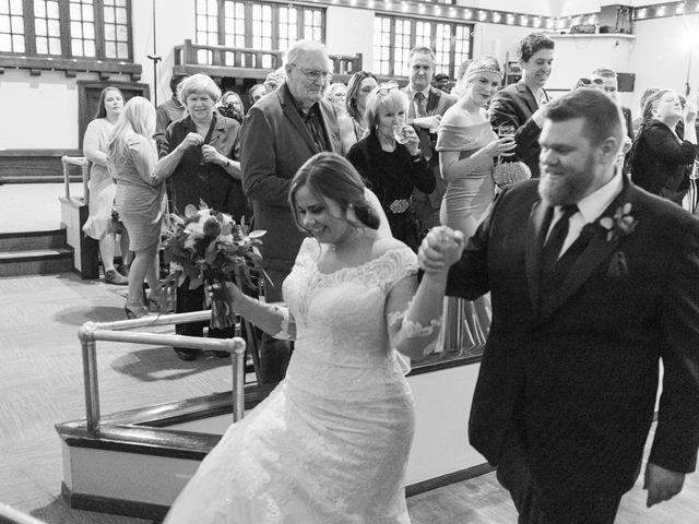 Jeff and Taryn's Wedding in Spokane, Washington 21