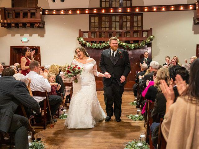 Jeff and Taryn's Wedding in Spokane, Washington 18