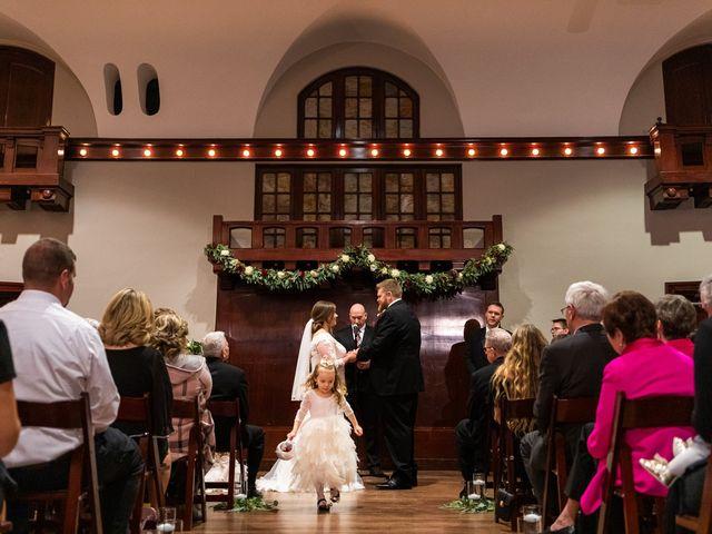 Jeff and Taryn's Wedding in Spokane, Washington 17