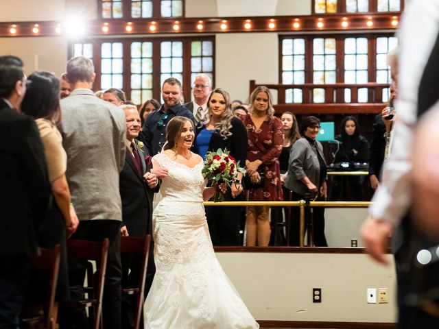 Jeff and Taryn's Wedding in Spokane, Washington 16