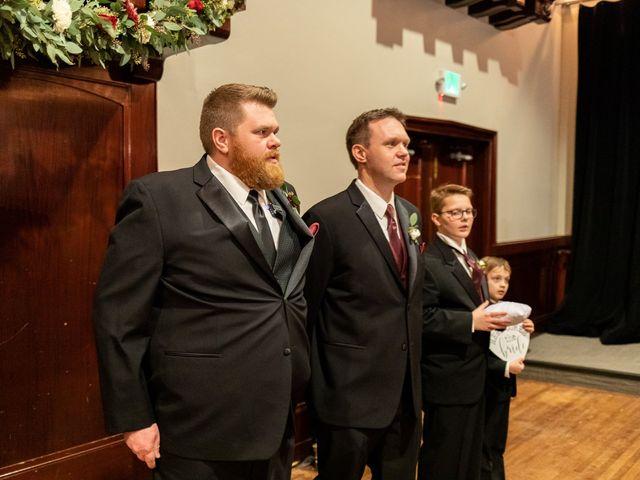 Jeff and Taryn's Wedding in Spokane, Washington 15