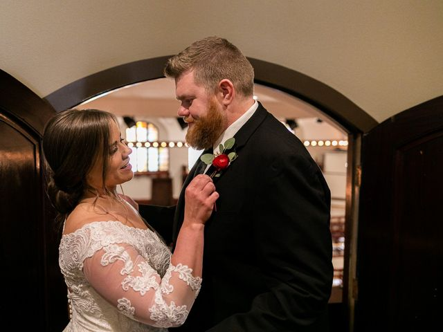 Jeff and Taryn's Wedding in Spokane, Washington 22