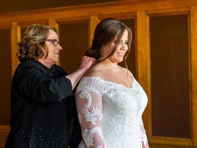 Jeff and Taryn's Wedding in Spokane, Washington 7