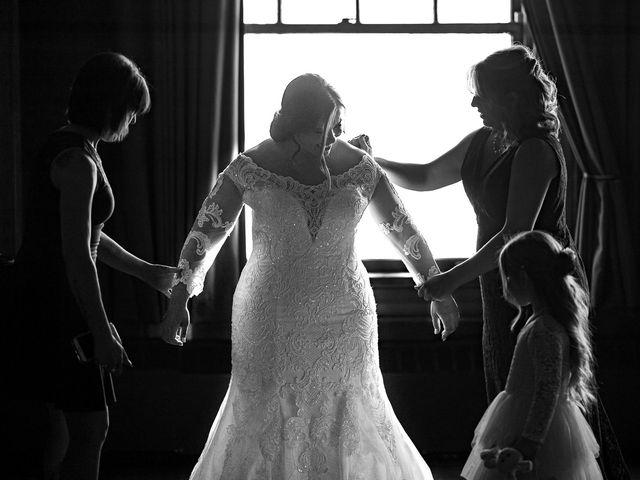 Jeff and Taryn's Wedding in Spokane, Washington 4