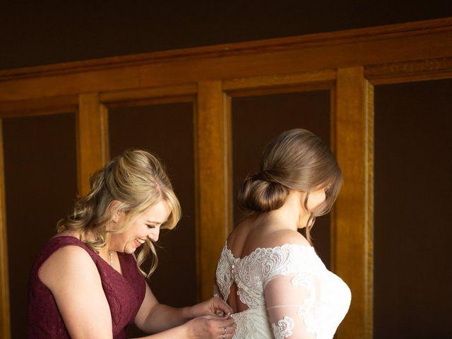 Jeff and Taryn's Wedding in Spokane, Washington 5