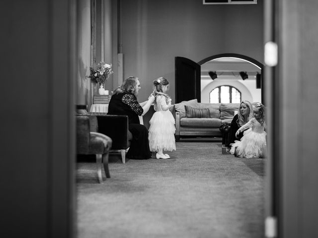 Jeff and Taryn's Wedding in Spokane, Washington 12