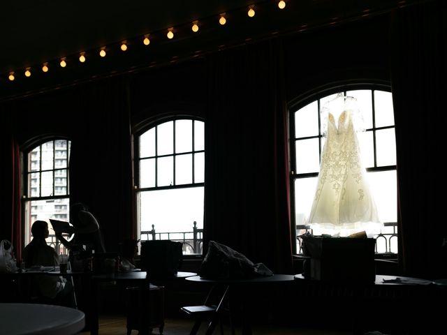 Jeff and Taryn's Wedding in Spokane, Washington 1