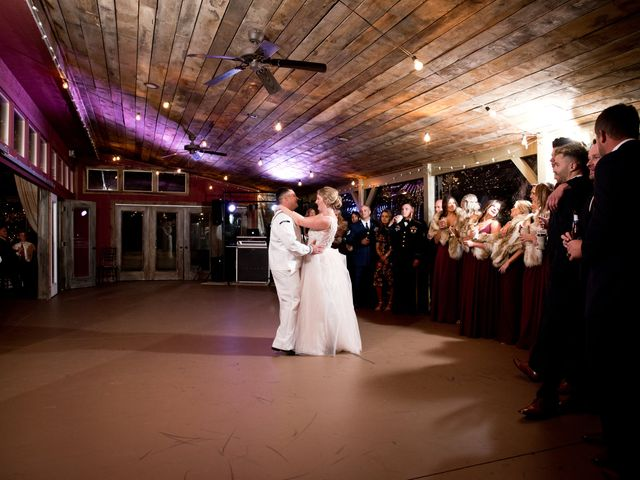 Alex and Olivia's Wedding in Glenville, North Carolina 9