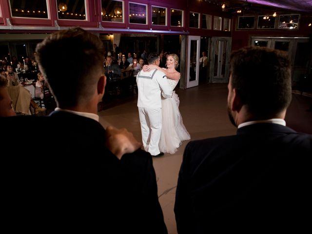 Alex and Olivia's Wedding in Glenville, North Carolina 10