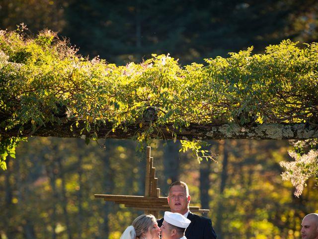Alex and Olivia's Wedding in Glenville, North Carolina 13