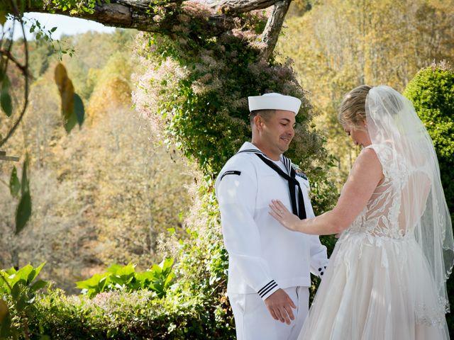 Alex and Olivia's Wedding in Glenville, North Carolina 17