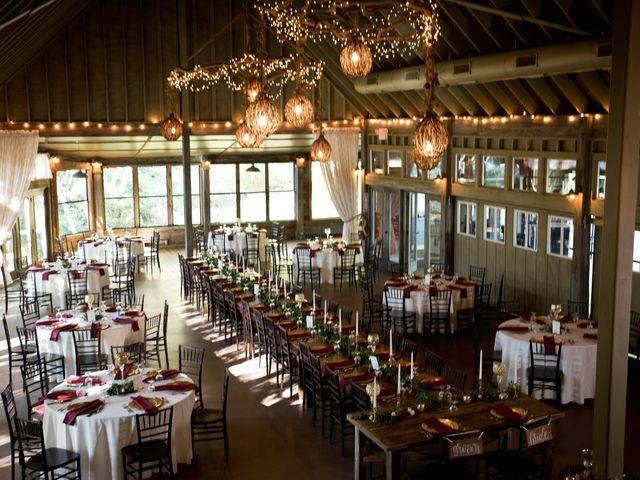 Alex and Olivia's Wedding in Glenville, North Carolina 26