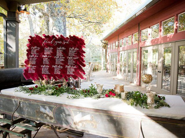 Alex and Olivia's Wedding in Glenville, North Carolina 27